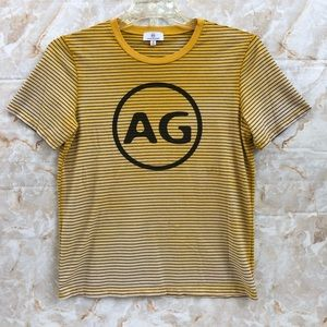 AG Adriano Goldschmied   tee size M